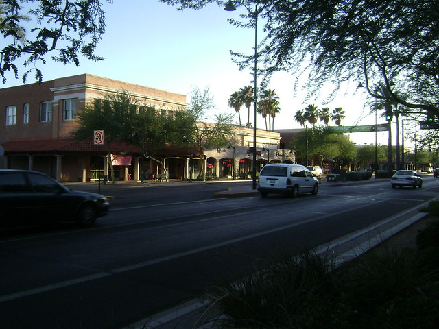 Downtown Mesa (3), Sony DSC-S700