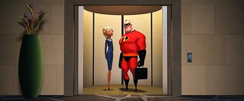 The Incredibles - screenshot 8