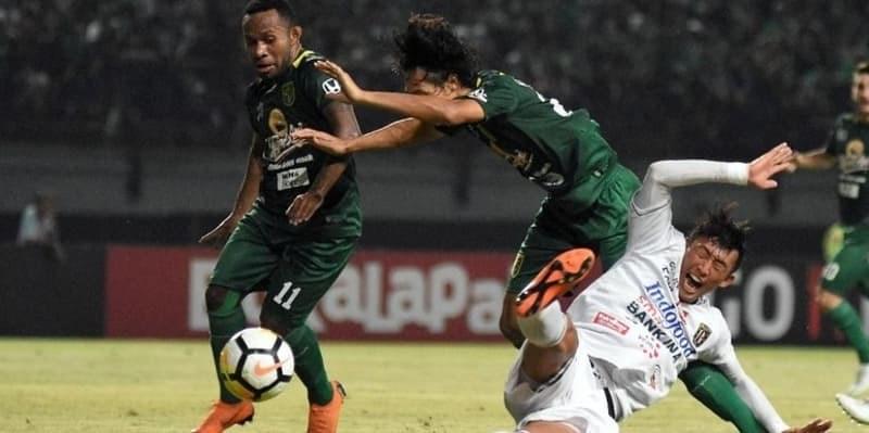 Ceroboh yang Dilakukannya Berakibat Bali United Mengalamin Kekalahan