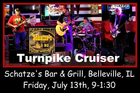 Turnpike Cruiser 7-13-18
