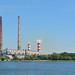 PGE S.A. Elektrownia Rybnik   PGE company, the Rybnik power plant by Przemysłowy Aspekt Świata