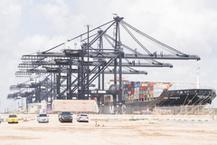 Port of Houston - Bayport Terminal 1807101122