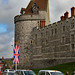 Windsor Castle & taxis