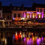 Restaurants la nuit