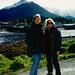 Alaska   -   Sitka   -   Jessica & Me by Ladycliff