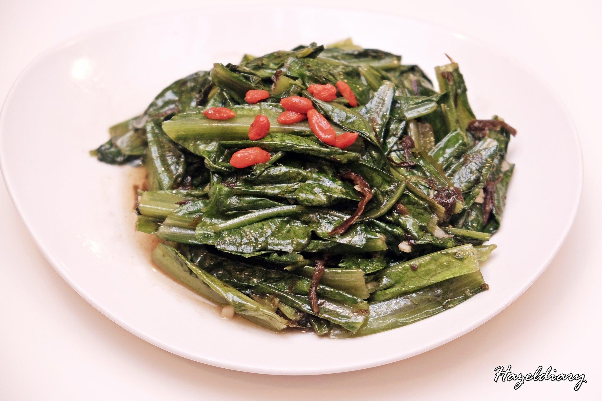 Goldleaf Katong Square-Tainan Olive Taiwanese Lettuce