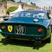 Ferrari 250 GT Lusso Berlinetta - 1963
