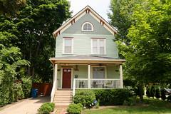 Helen S Nichols House