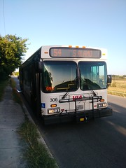 VIA Metro New Flyer 306