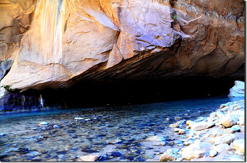 The Narrows, Zion National Park (17)
