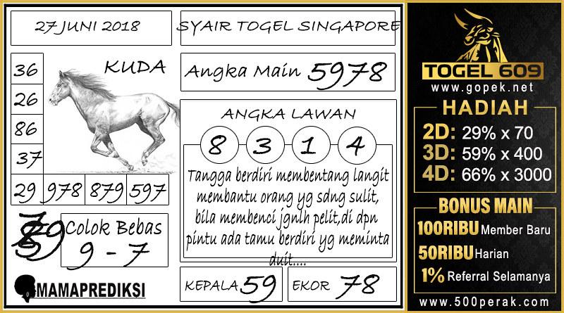 Prediksi Togel Singapore  Mamaprediksi Com Pre Flickr