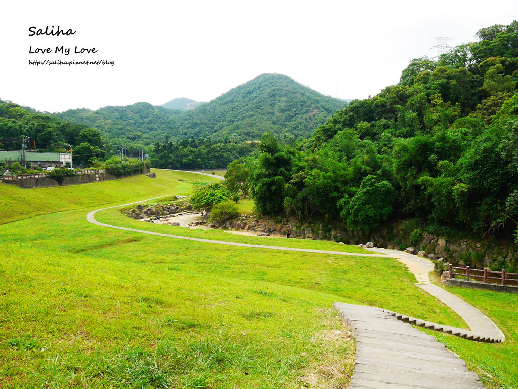 台北內湖一日遊景點推薦大溝溪親水公園 (7)