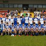 Monaghan v cavan UMFC Semi Final 2018