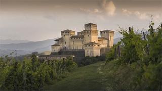 _DSC7169 Torrechiara - Emilia-Romagna / Italia