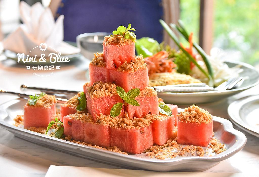 woo 泰式料理  台中 清邁 蔦屋 市政 餐廳 18
