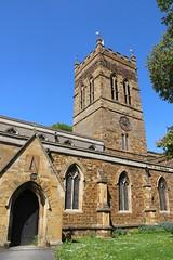 St Giles, Northampton