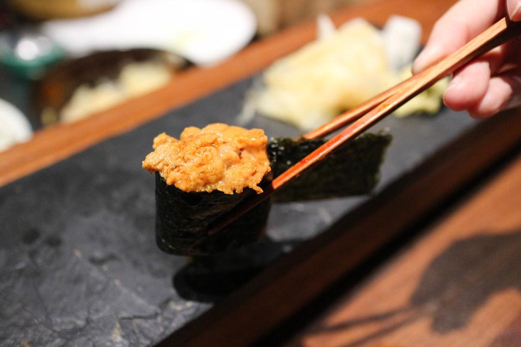 鮨一 Sushi ichi (63)