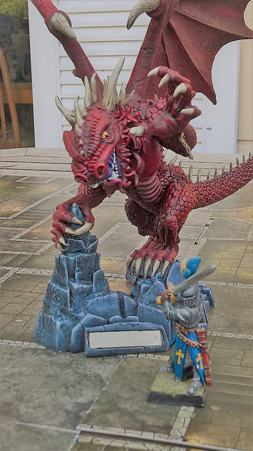 dragon RP4