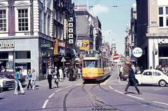 Leidsestraat 70'ties style