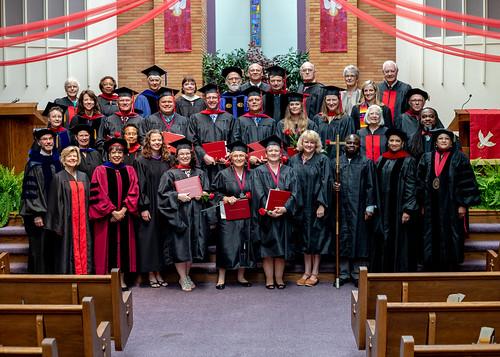 LTS Graduation 2018-1