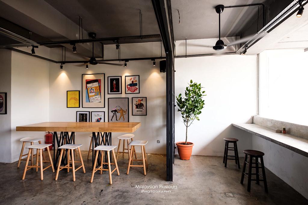 Alta Cafe Bangsar