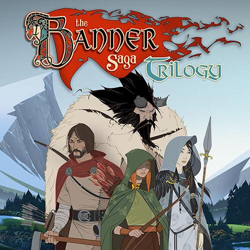 Banner Saga Trilogy