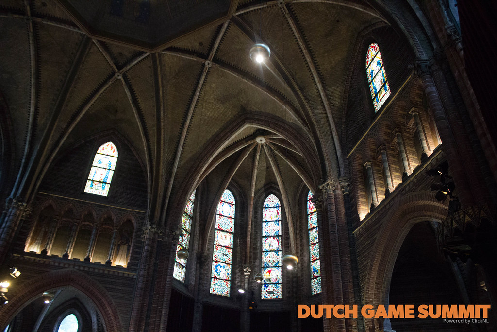 Dutch Game Summit 2018