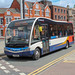 Stagecoach Manchester YJ11EKX *In Explore*