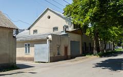 Флорешты, мельница / Moara din Floresti / Mill in Floresti