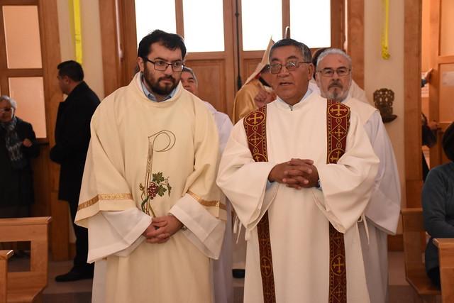 Centenario Parroquia Maria Auxiliadora