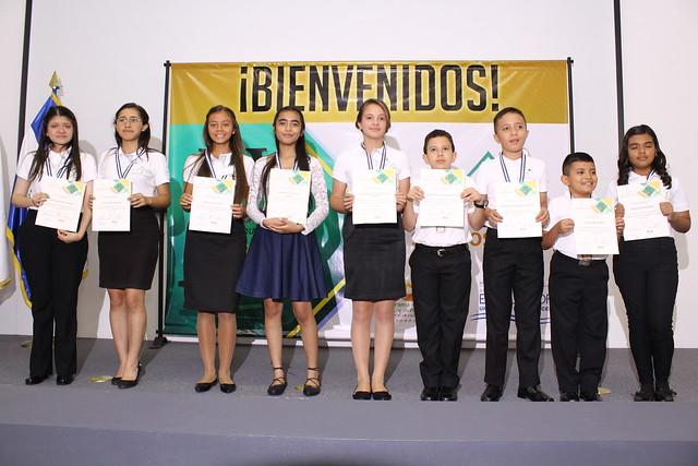 Eliminatoria Zona I XV Certamen Cooperativo Nacional de Oratoria 2018