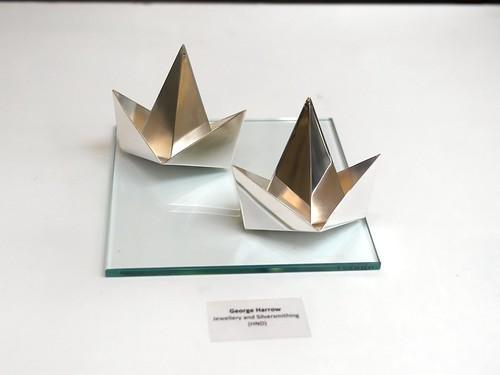 School of Jewellery - Graduate Show 2018 - 13 - George Harrow