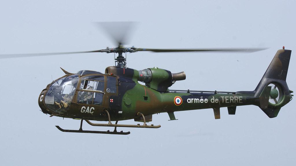 Fête Aérienne du Centenaire - Meaux Airshow 43024221542_6eecb8cb34_b