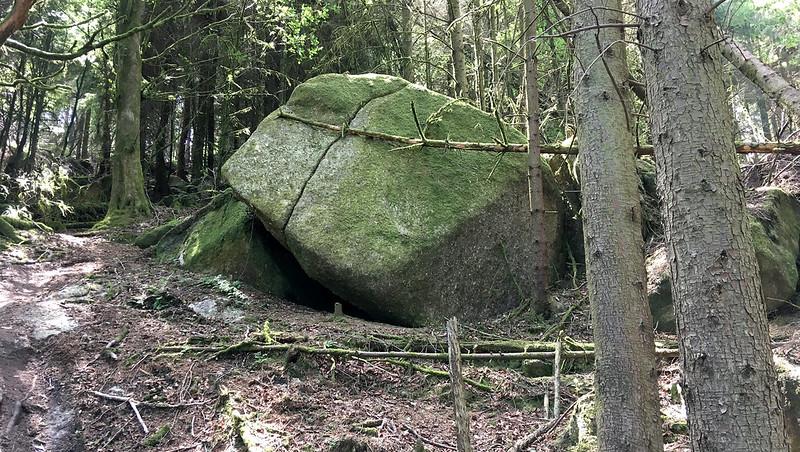 Lower Rough Tor