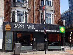 Picture of Barril Grill (CLOSED), 87-89 High Street