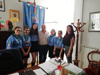 Scout Casamassima 2 a Polignano (2)