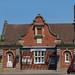 Stowmarket Railway Station
