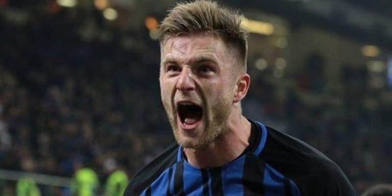 Bek Kesayangan Inter Milan Menolak Ajakan dari Manchester United