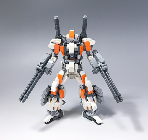 LEGO Robot Mk15-TypeB-07