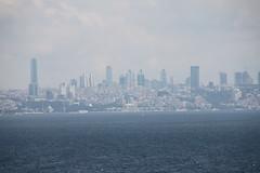 AIDAaura Mittelmeer 2011 - 4.Tag, Türkei, Istanbul