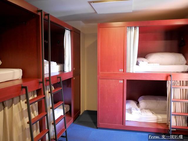 函館HakoBA分享飯店23