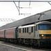 90027 'Allerton T&RS Depot' + 82131
