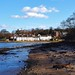 Cramond: On A Sunny Day In March