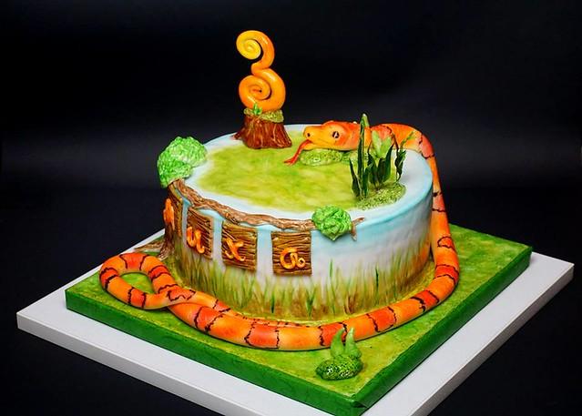 Cake by Nase Torte i Kolaci