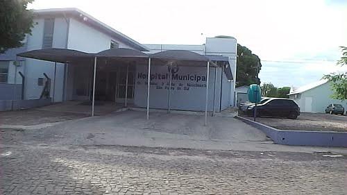 hospital foto