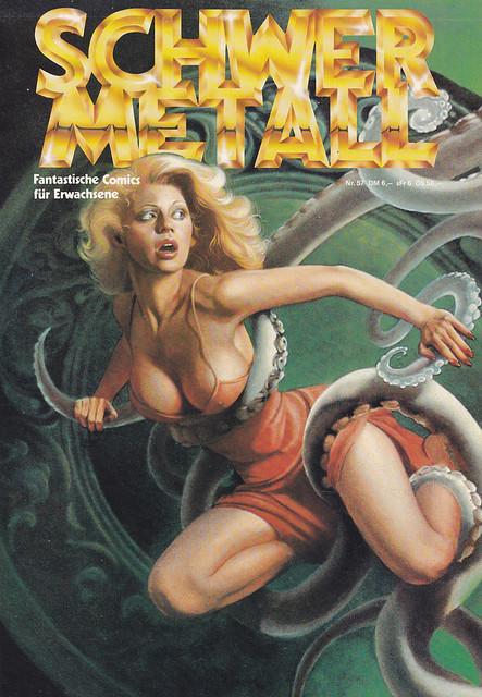 Schwermetall #57