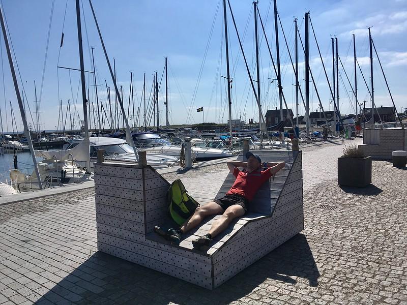 Kullaleden, Helsingborg - Höganäs