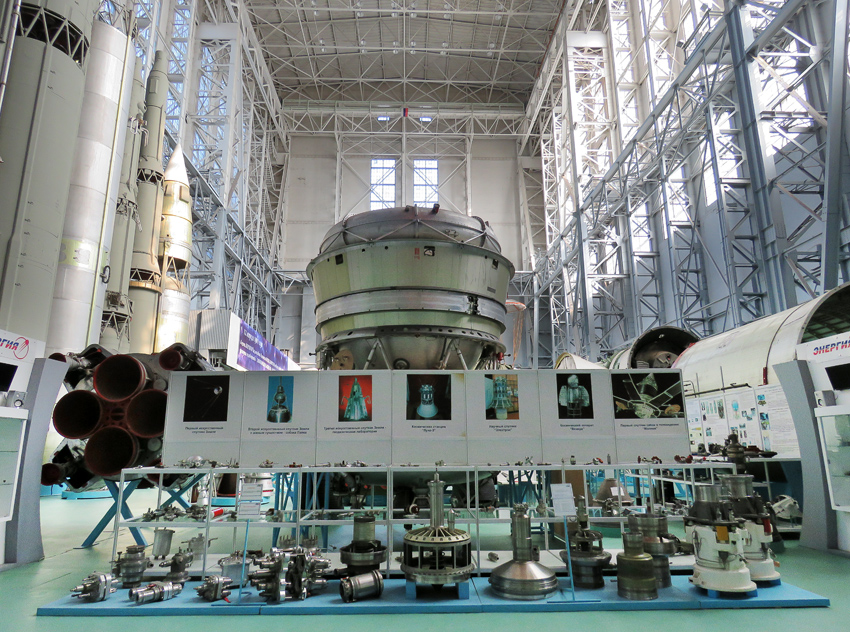 Two demersal halls in the Moscow region of Energy, here, rockets, space, Energy, Korolev, rockets, museums, everything, namely, dezal, years, exhibits, kilometers, time, Orevo, which, cosmonautics, plant, building