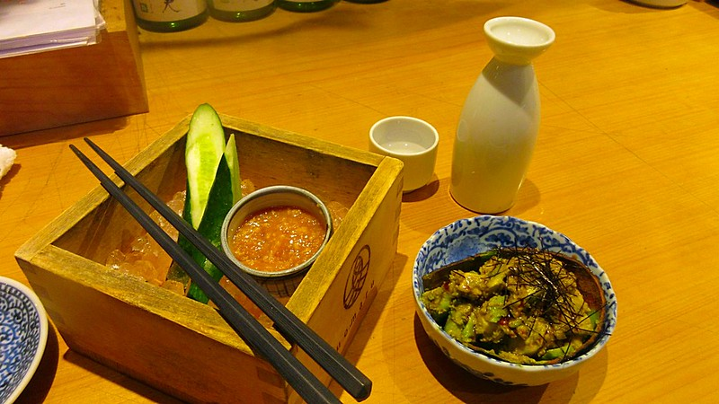 Excellent Food Hikone Japan
