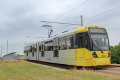 Manchester Metrolink 3062